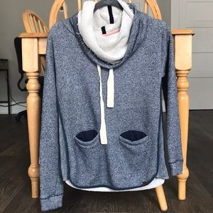 Roxy High Necked Pullover